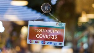 10 strategies to survive and thrive in business during COVID-19 lockdown
