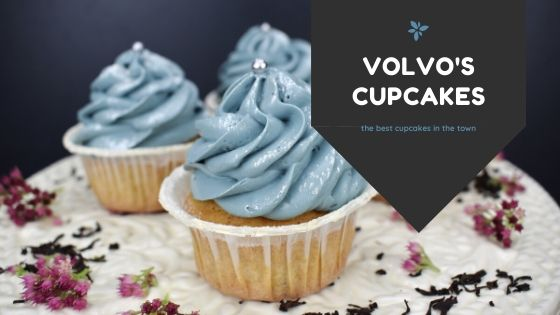 Volvo sounds weird for a cake business