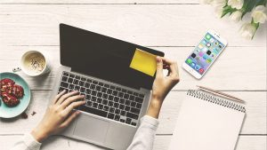 9 Easy Steps to Create a Productive Work From Home Environment